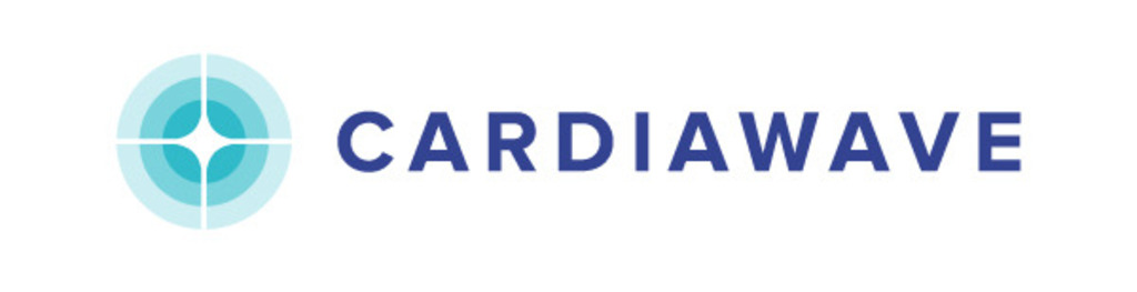 Cardiawave logotype