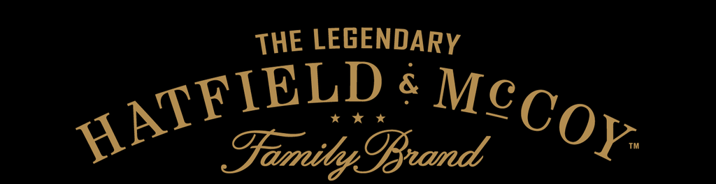 Hm whiskey logo onblack