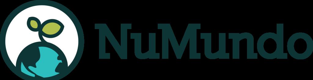 Numundo logo huge
