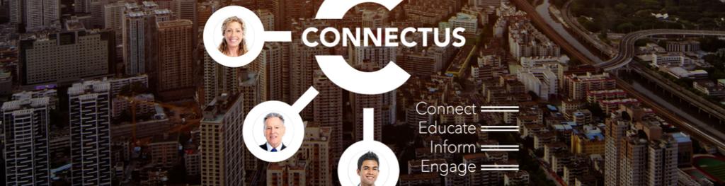 Connectus graphic