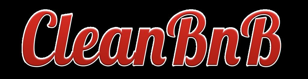 Logo cleanbnb