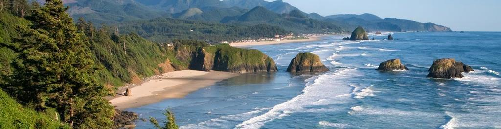 Oregon 20coast