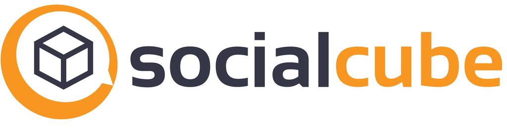 Socialcube logo