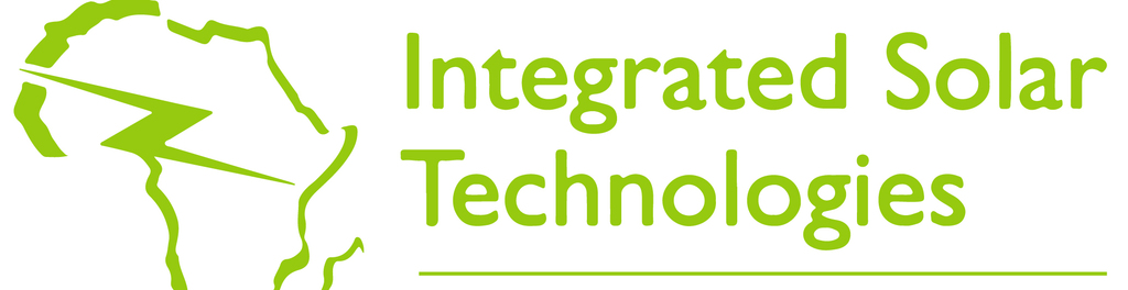 Integrated solar technology logo 20copy