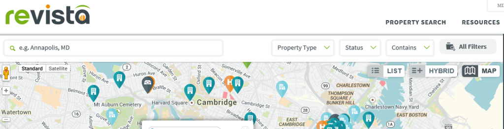 Property 20search