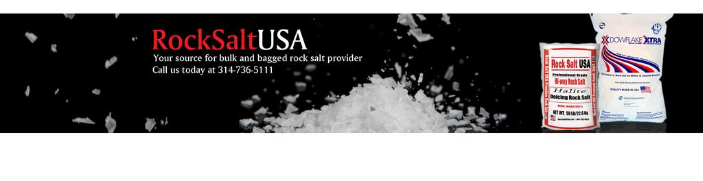 Rock Salt USA | Saint Louis, MO, US Startup