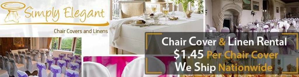 Pleasing Simply Elegant Chair Covers And Linens Rochester Hills Mi Machost Co Dining Chair Design Ideas Machostcouk