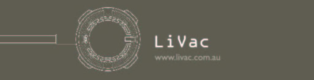 Livac logo