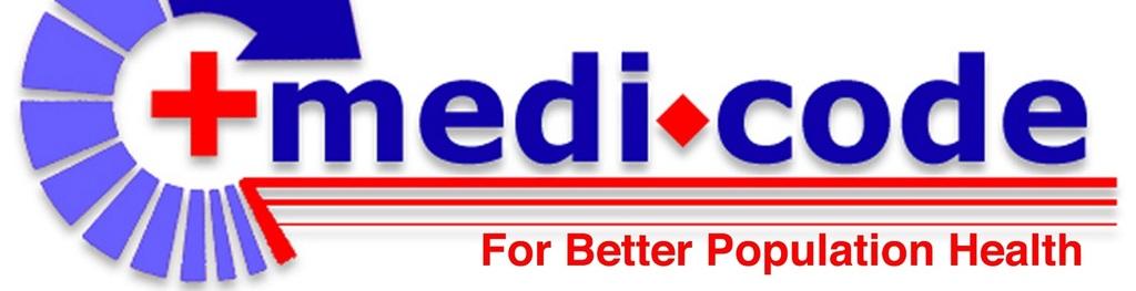 Medicode logo