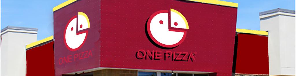 One pizzaconcept corner
