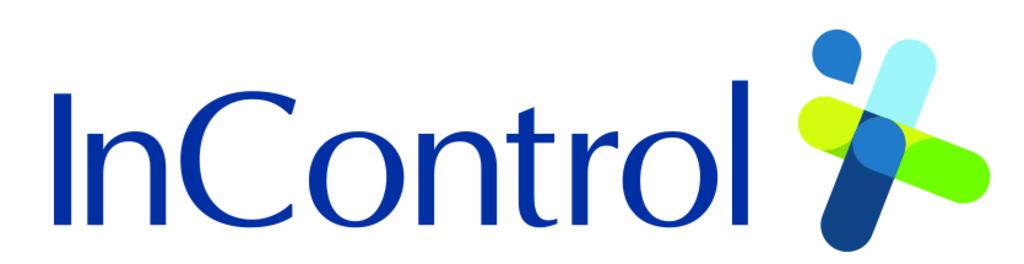Incontrolhealth logo horizontal