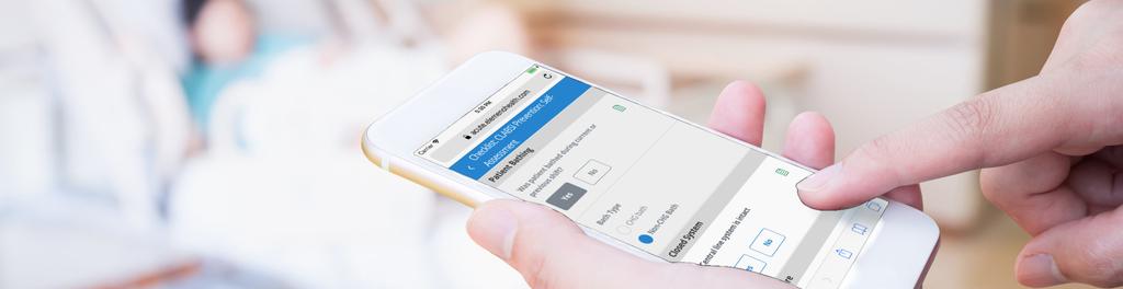 Composite phone screenshot