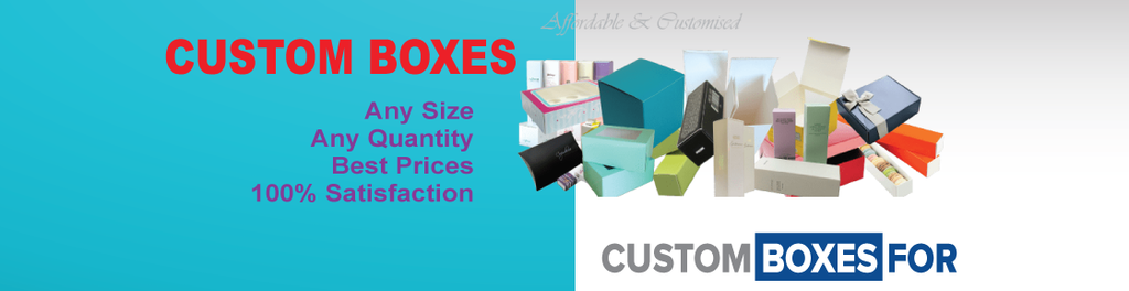 Custom Boxes For | Los Angeles, CA, US Startup