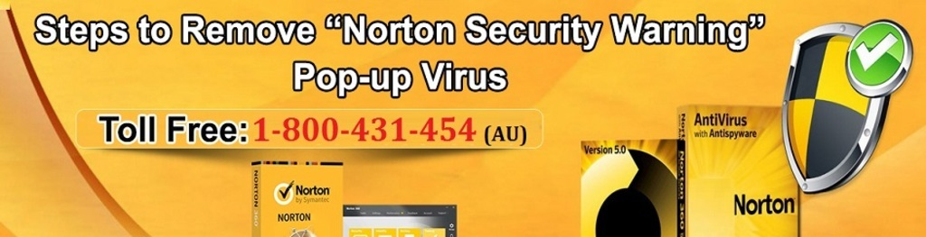 Call 1800-431-454 to Remove Norton Antivirus Renewal Popup