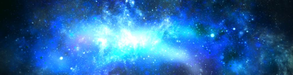 Simple 20blue 20galaxy