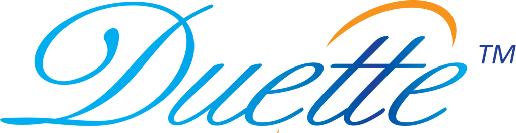 Duette 20logo 20with 20trademark