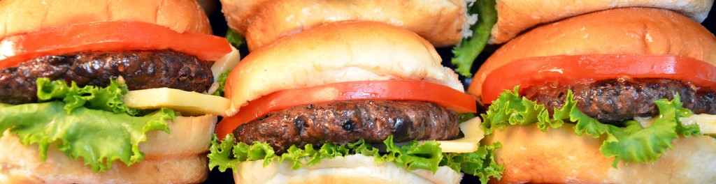Burger 20bunch