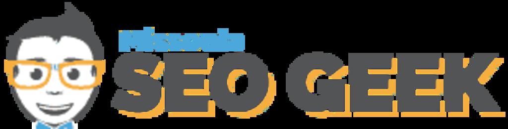 Missoula seo geek logo