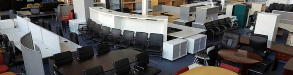 Second Hand Office Furniture Auckland | Auckland, New Zealand Startup