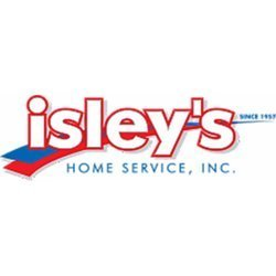 Isleys logo