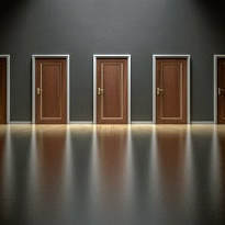Many doors orig