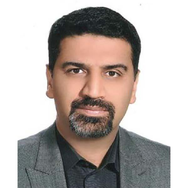 Mohammad shahryari