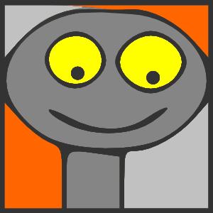 Guy orange