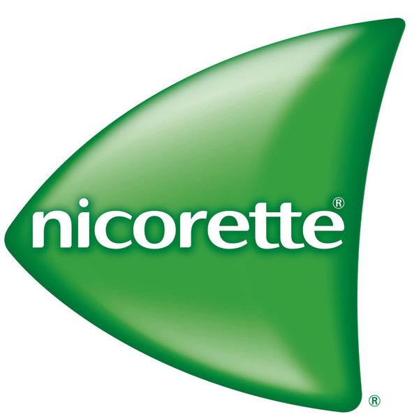 Nicorettelogo