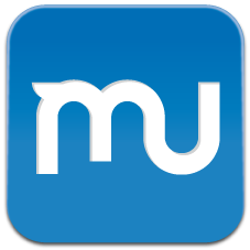 Mushin logo appli