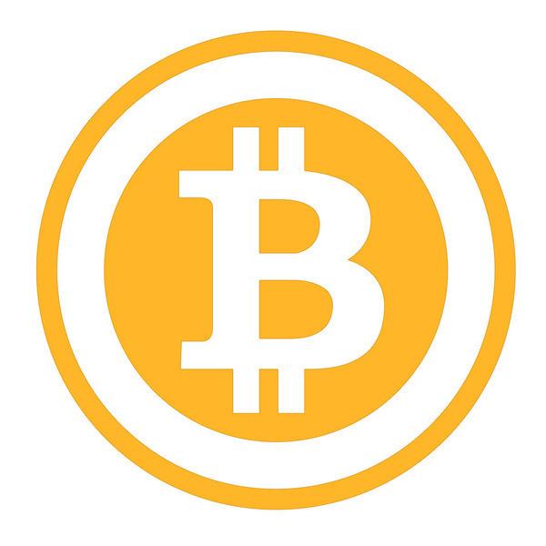 Bitcoin logo 1000