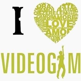 Logo 20love 20videogim
