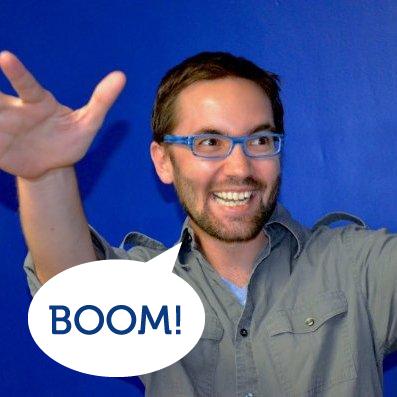 Kyle boom
