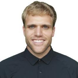 Gregor smile
