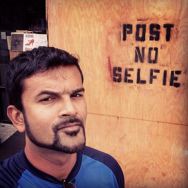 Profile 20pic post 20no 20selfie
