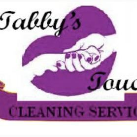 Tabby s logo a better one