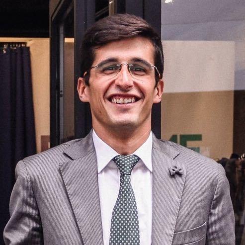 Profile tie face