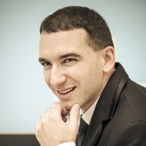 Ahmed merchev pic