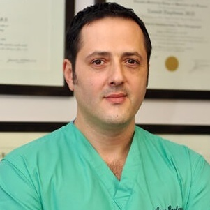 Leon reyfman md about