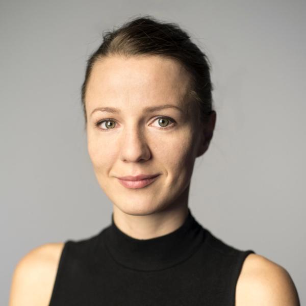 Kristina cahojova