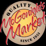 Mcgonigles logo